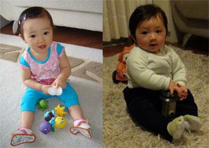 Cuidando do seu Bebê – O décimo mês