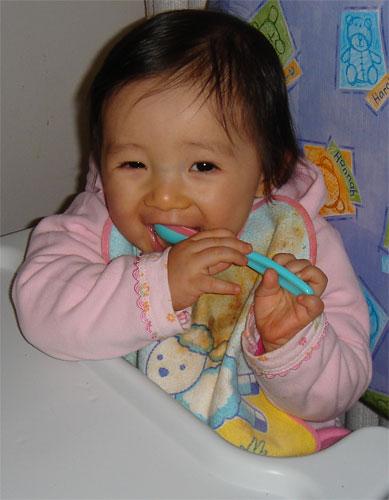 Cuidando do seu Bebê – O décimo primeiro mês