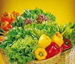 alimentos vitaminicos