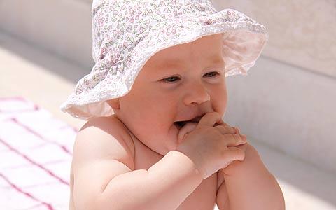 Cuidando do seu Bebê – A quarta semana
