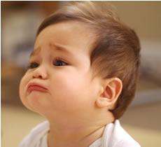 Importância das frustrações na formação da personalidade da criança