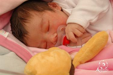 Cuidando do seu Bebê – O segundo dia